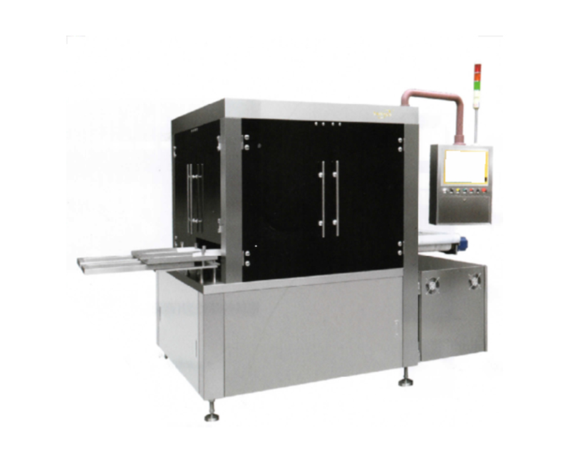 AUTOMATIC VISUAL INSPECTION MACHINE